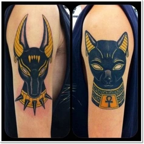 tattoo egypt cat 51 cute cat tattoo designs amazing tattoo ideas