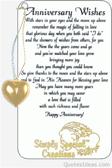 50th wedding anniversary verses for and happy 50th anniversary quotes quotesgram