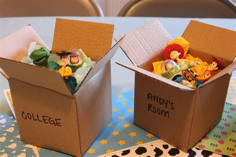 Initial Home Decor by Toy Story Birthday Party The Decorations The Sensible Home