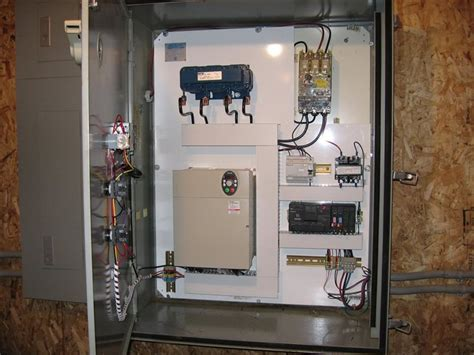 milk river motors water co operatives process automation electrical