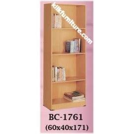 Rak Buku Big Panel klikfurniture rak atau lemari buku serbaguna