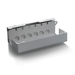 Belkins Concealed Surge Protector Keeps All Those Wryly Plugs Neat And Tidy by Belkin Surge Protectors