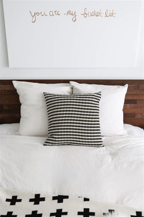 stikwood headboard diy ikea hack stikwood headboard tutorials hot diy tutorial