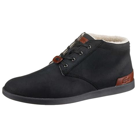 Lacoste Chuka fairbrooke 8 by lacoste shoes sneakers chukka shoes