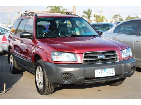 buy a subaru forester buy subaru used cars for sale