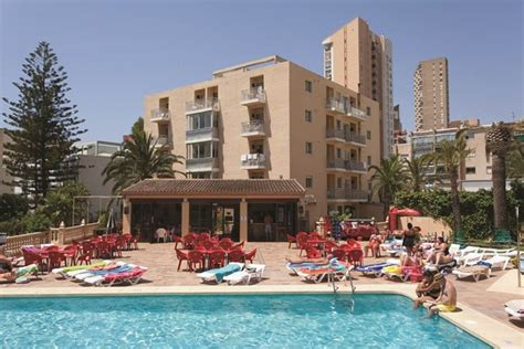 Appartments Benidorm by Palm Court Apartments Benidorm Hotels Jet2holidays