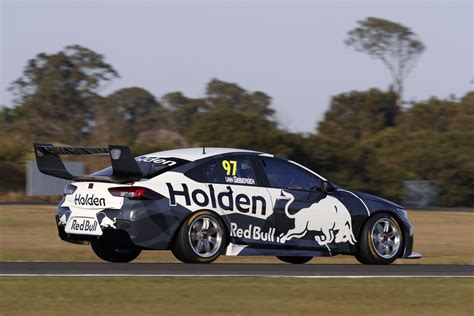 Holden teams preparing for ZB Commodore arrival   Speedcafe
