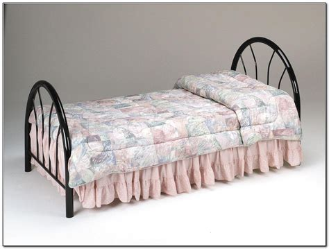 How To Set Up Bed Frame Fascinating Metal Bed Frame Headboard Footboard Also Bedroom Set Up Your Using Ideas
