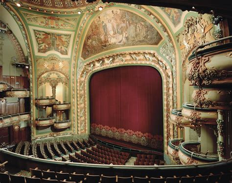 Garden City Ny Theater New Amsterdam Theatre Disney Wiki