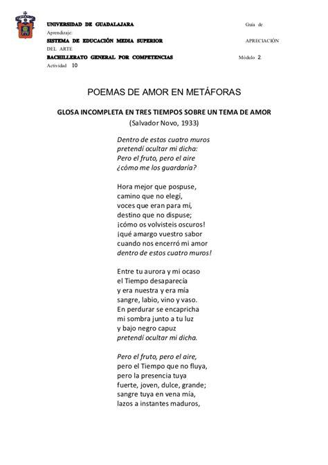 Poemas Con Metafora Y Simil | poemas de amor en metaforas