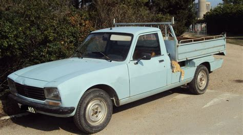 peugeot 504 pickup peugeot 504 cars news videos images websites wiki