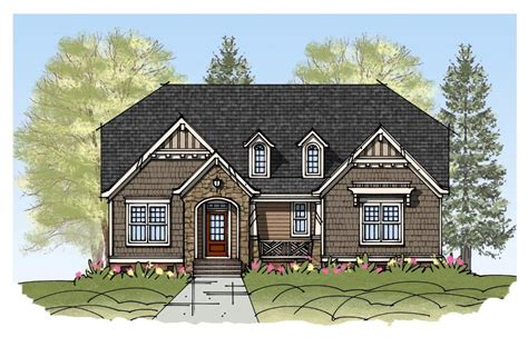 new cottage homes new craftsman cottage homes by sasser construction in