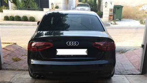 rear light tint tinted rear lights audi sport