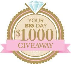 Oriental Trading Giveaway - oriental trading company s your big day 1 000 monthly giveaway giveaway gorilla
