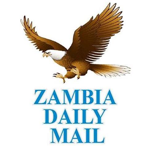 zambia daily mail (@zadama24) | twitter