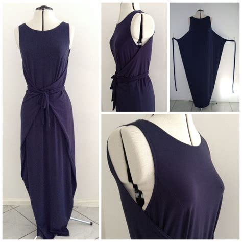 free pattern wrap dress named kielo wrap dress review wrap dresses wraps and