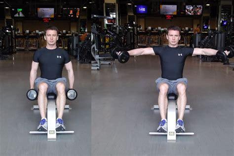 Gambar Dan Dumbell Gain Your 7 Cara Sederhana Melatih Otot Anda Di