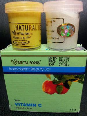 Siang Untuk Kulit Normal daisy2u promosi metal fortis wajah cerah