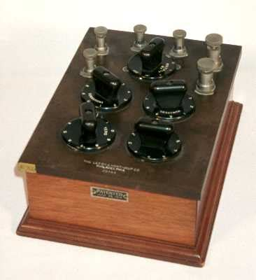 wheatstone bridge apparatus wheatstone bridge