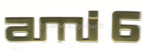 Klebebuchstaben Gr N by Citroen Ami 6 Ersatzteile Karosserie Onlineshop