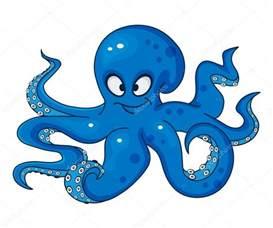 Delightful Dessin Anime En Direct #4: Depositphotos_94917842-stock-illustration-blue-cartoon-octopus.jpg