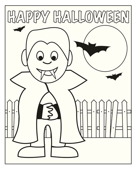 halloween coloring pages crafts halloween coloring pages for kids coloring pages for kids