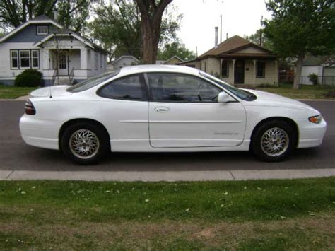 2000 pontiac grand prix coupe 2000 pontiac grand prix coupe 159158 at alpine motors