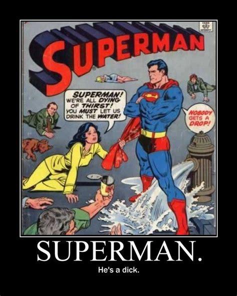 Superman Drinking Meme - superman