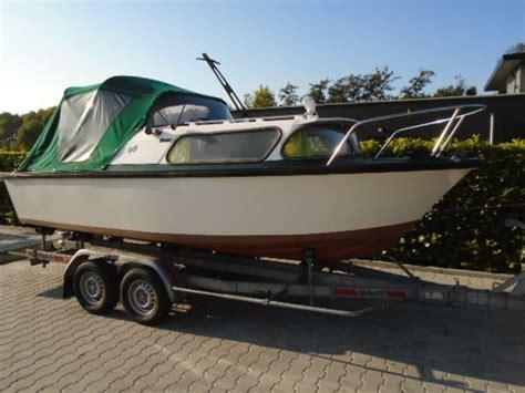 sankill 530 60 ec kajuitboot kilkruiser 530 ca 1980 met yamaha 9 9 bj