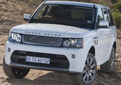 range rover pens its autobiography | wheels24