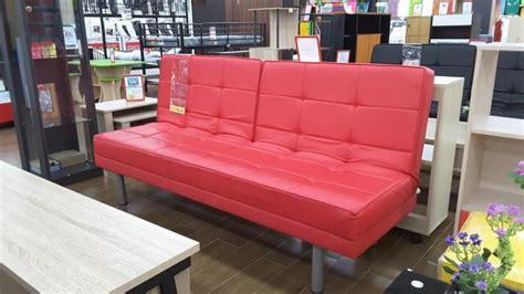 Sofa Bed Di Bekasi harga sofa bed bekasi memsaheb net