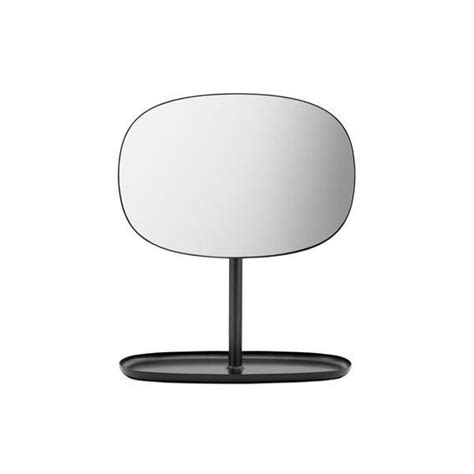 Hana Bag Magdalena Bag normann copenhagen gr 248 n white flip mirror black