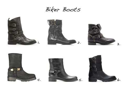 where to buy biker boots biker boots style barista