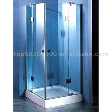 Shower Cabinet by Shower Cabinet Glass