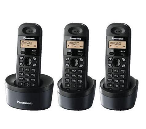 Cordless Phone Kx Tg1611 panasonic phones panasonic phones cordless with handset