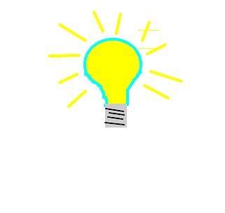 lâmpada desenho de lipefoxx gartic