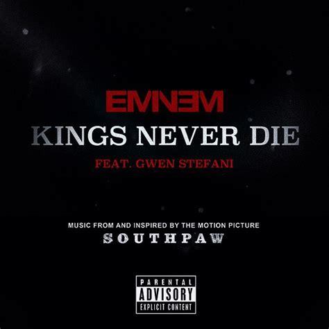 king rap testo eminem never die trapela in rete eminem italia