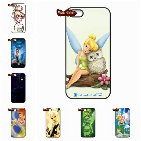 Tinker Bell Casing Samsung Iphone 7 6s Plus 5s 5c 4s Cases tinkerbell cell phone cases reviews shopping