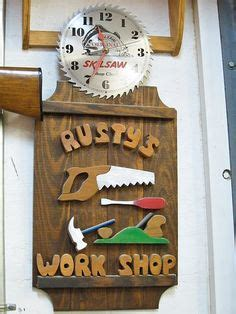 images  woodworking signslogos  pinterest