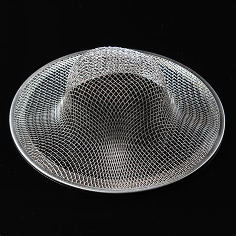 stainless steel mesh sink strainer stainless steel mesh design sink strainer stopper for