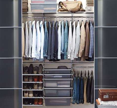 Container Store Closet Sale by Elfa Solutions