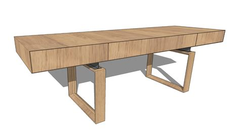 wooden study table for fukusu furniture design modern minimalist wooden