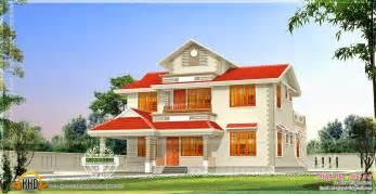 kerala home design january 2014 2020 square feet kerala model residence exterior home