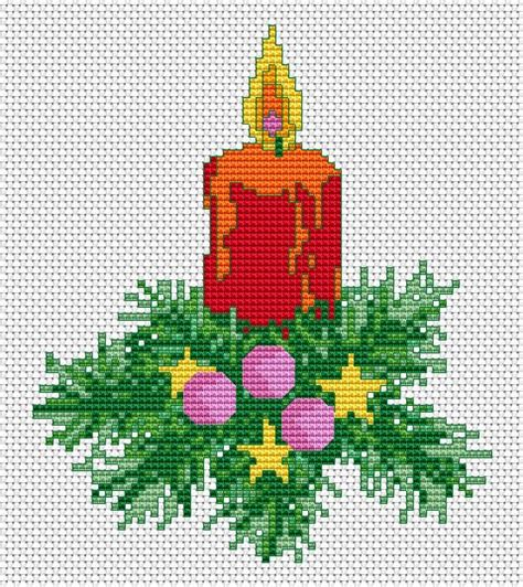 free cross stitch patterns free christmas cross stitch