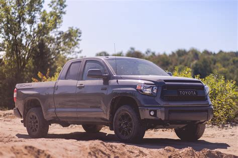 toyota trd pro tundra 2016 toyota tundra trd pro comprehensive review