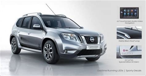 nissan terrano price nissan terrano price in salem get on road price of nissan