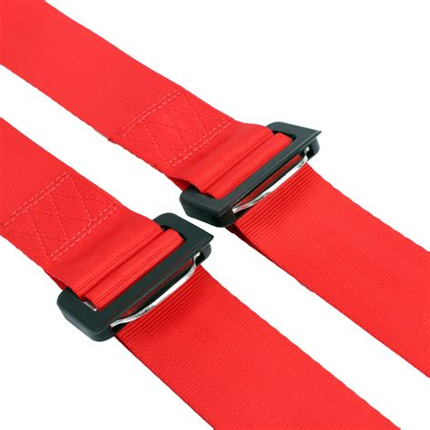colored seat belts australia sport racing car harness safety seat belt 3 4 point fixing