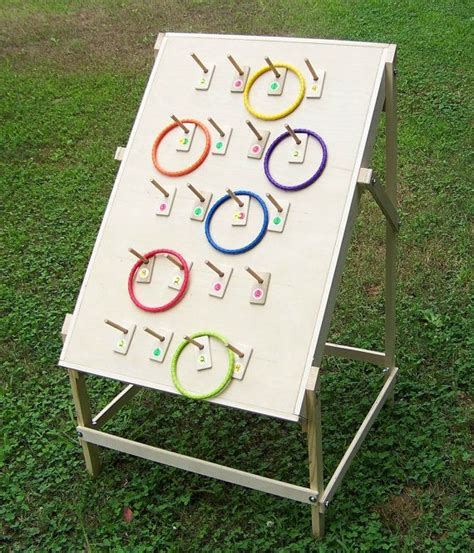 fun backyard games for adults ring toss game fun for adults and children alike indoor outdoor think birthday