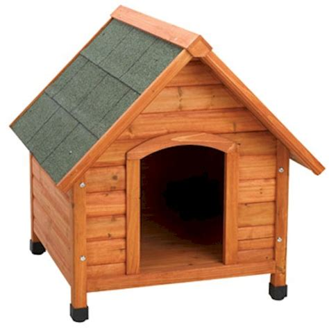 ware dog house premium plus a frame dog house ware mfg
