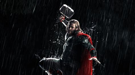 thor movie van het gewicht van thor s hamer new scientist